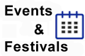 Delahey Events and Festivals Directory